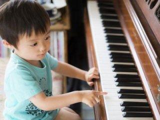 ピアノ教室/ヴォーカル教室 個人レッスン(土曜日AM) ※月謝制