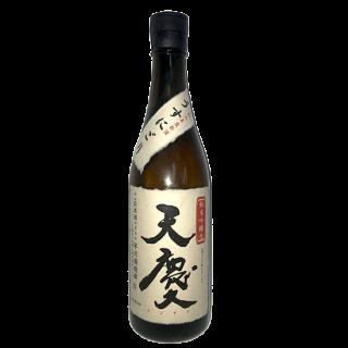 純米吟醸うすにごり(新酒)