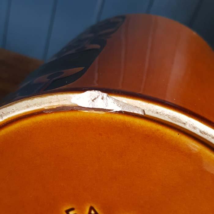 HORNSEA(ホーンジー)「へアルーム」シリーズ FLOWERキャニスター サブイメージ