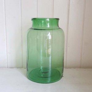 イギリス・ブロカント・ガラス