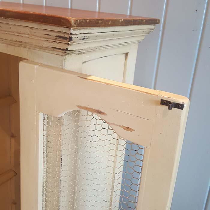木製アンティークデザイン・キャビネット サブイメージ