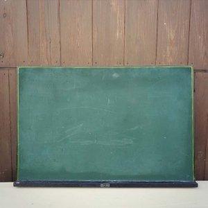 レトロ黒板