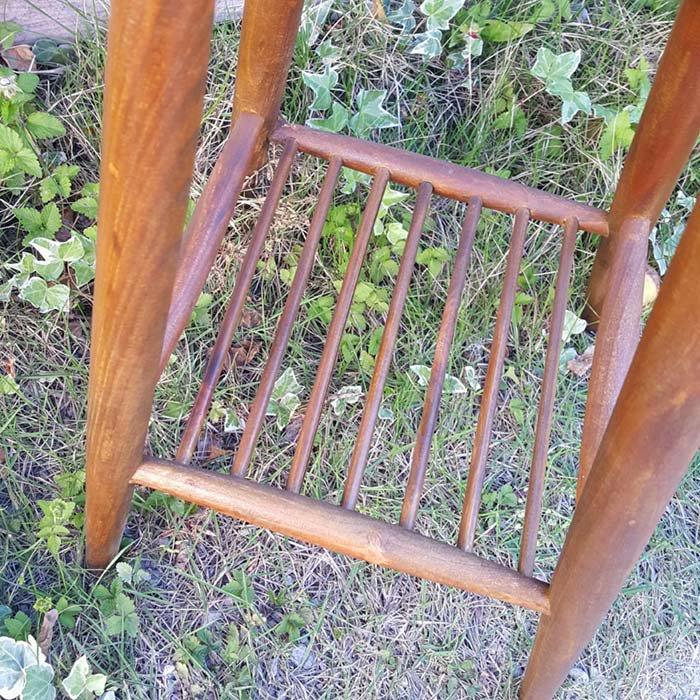 ハイスツール・丸椅子・スツール・レトロデザイン椅子 サブイメージ