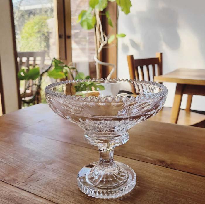 ガラスデザートカップ・パフェグラス サブイメージ