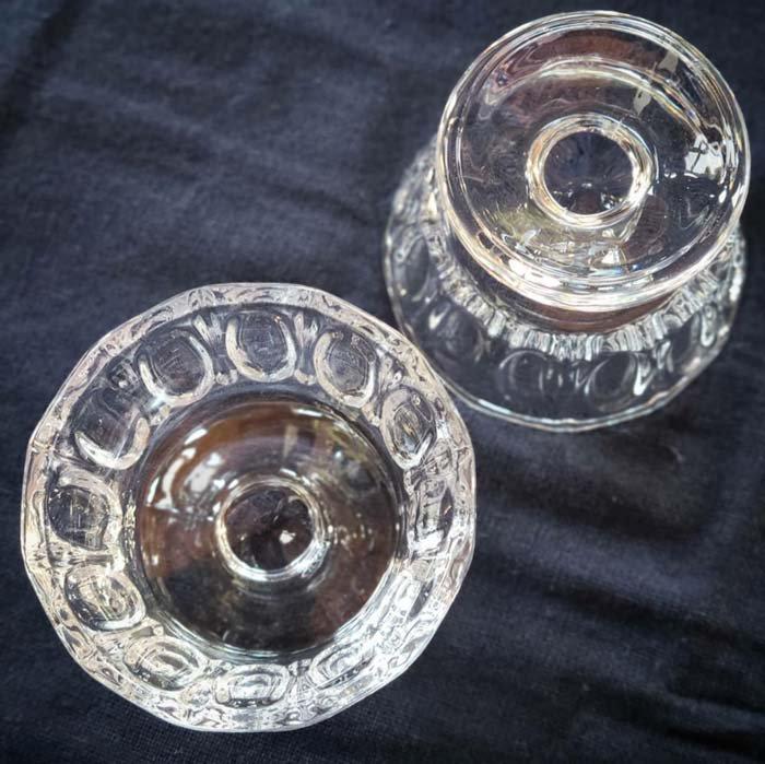 ガラスカップ・ミニカップ・デザートグラス サブイメージ