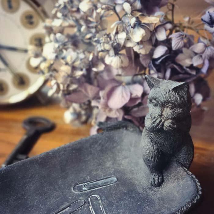猫トレイ・ディスプレイトレー サブイメージ