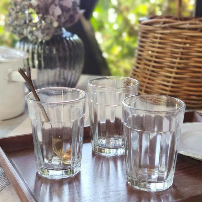 チャイグラス・コップ・ガラス・インド メインイメージ