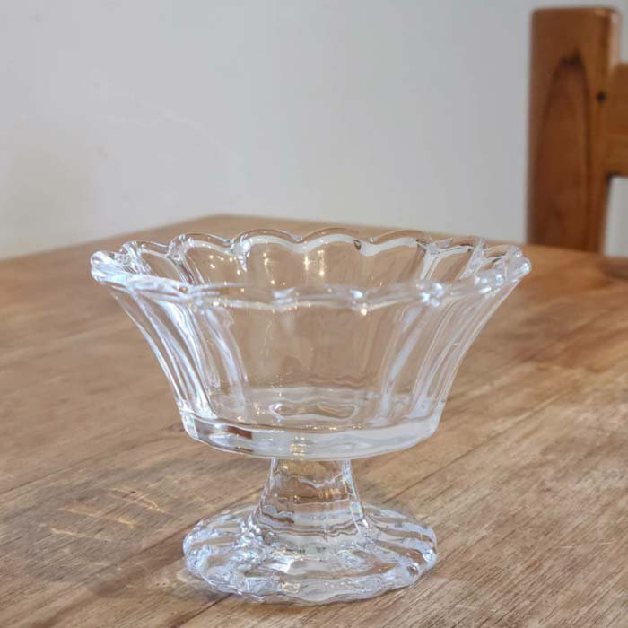 ガラスカップ・フリルカップ・ミニカップ・デザートグラス サブイメージ