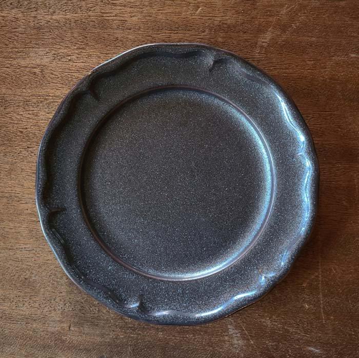 レトロモダン・19.5cmプレート サブイメージ