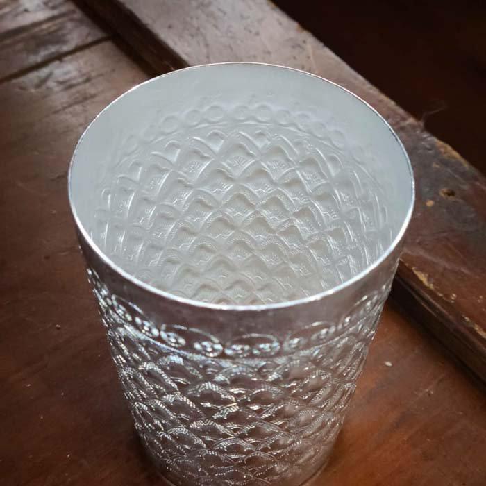 アルミカップ・模様入りカップ サブイメージ