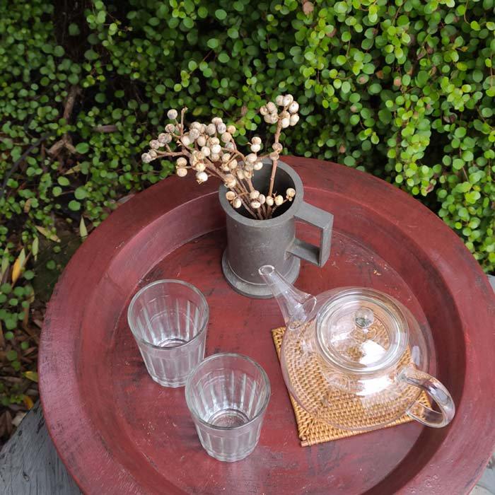 Thailandチェンマイ・ウッドテーブル サブイメージ