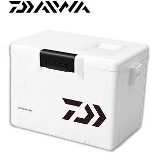 ダイワ クールライン S600X (ホワイト) / クーラーボックス 【本店特別価格】