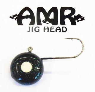 マルシン漁具 AMR ジグヘッド 0.5g  (1袋 5本入) / SALE10 (メール便可) 【本店特別価格】