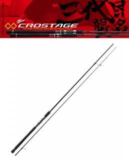 メジャークラフト クロステージ シーバスモデル CRX-862ST  ソリッドモデル [お取り寄せ商品] 【本店特別価格】