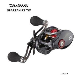 ダイワ スパルタンRT TW 100XH (右ハンドル) [送料無料](お取り寄せ商品) 【本店特別価格】