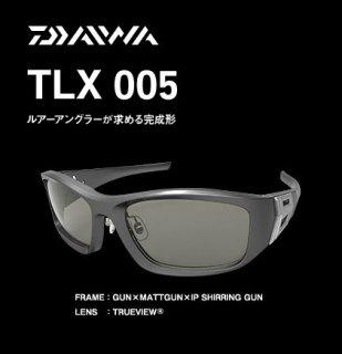 【送料無料】 ダイワ TLX005 トゥルービュー / タレックス TALEX偏光グラス(O01) 【本店特別価格】