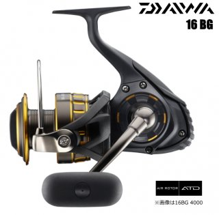 ダイワ BG 3500 / リール 【本店特別価格】
