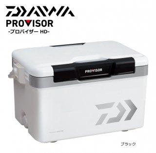 ダイワ プロバイザー HD GU 2100X ブラック / クーラーボックス 【本店特別価格】