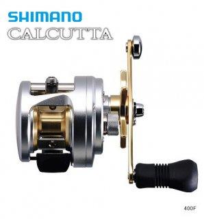 シマノ 12 カルカッタ 400F (右ハンドル) / 両軸(ベイト)リール (お取り寄せ商品) [送料無料] 【本店特別価格】