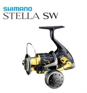 シマノ 13 ステラ SW 4000XG / リール [送料無料](お取り寄せ商品) 【本店特別価格】