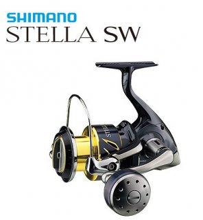 シマノ 13 ステラ SW 6000HG / リール (お取り寄せ商品) [送料無料] 【本店特別価格】