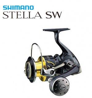 シマノ 13 ステラ SW 6000PG / リール (お取り寄せ商品) [送料無料] 【本店特別価格】
