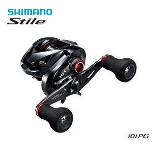 シマノ 16 スティーレ 101PG 左ハンドル [送料無料](お取り寄せ商品) 【本店特別価格】