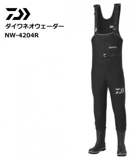 ダイワ ネオウェーダー NW-4204R LL(26.0〜27.0cm) (O01) (D01) 【本店特別価格】