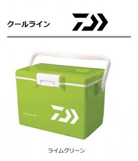 ダイワ クールライン GU 600X ライムグリーン / クーラーボックス (D01) 【本店特別価格】