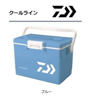 ダイワ クールライン GU 600X ブルー / クーラーボックス 【本店特別価格】