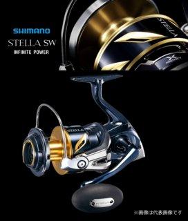 シマノ 19 ステラ SW 10000PG / スピニングリール (送料無料)(お取り寄せ商品) 【本店特別価格】