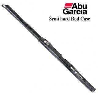 アブ ガルシア セミハードロッドケース ブラック 120cm〜210cm 【本店特別価格】 (お取り寄せ商品)