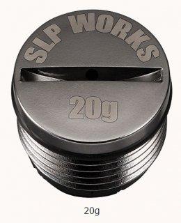 ダイワ SLPW バランサー下栓 タングステン 20g / 磯竿底栓 (D01) 【本店特別価格】