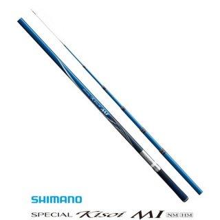シマノ スペシャル競 (きそい) MI 90-93HM H2.75 / 鮎竿 (S01) 【本店特別価格】