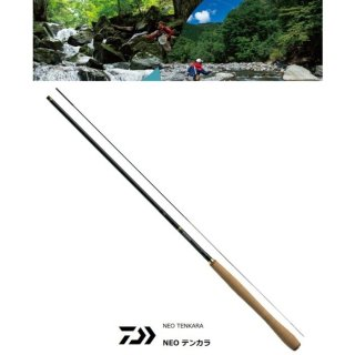 ダイワ NEO テンカラ ミノムシ 33 / 渓流竿 (O01) (D01) 【本店特別価格】