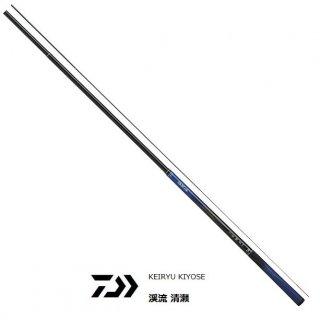 ダイワ 渓流 清瀬 硬調 62M・Y / 渓流竿 (O01) (D01) 【本店特別価格】