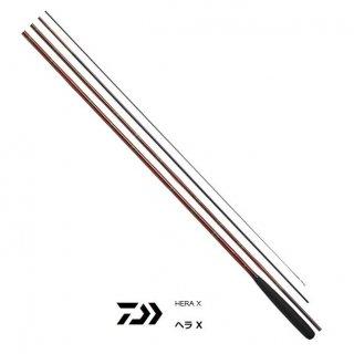 ダイワ  ヘラ X 12・Y / へら竿 (O01) (D01) 【本店特別価格】