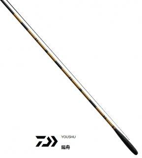 ダイワ 陽舟 (ようしゅう) 8尺 / へら竿 (O01) (D01) 【本店特別価格】