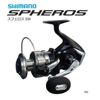 シマノ 14 スフェロス SW 8000PG (送料無料)  (S01) 【本店特別価格】