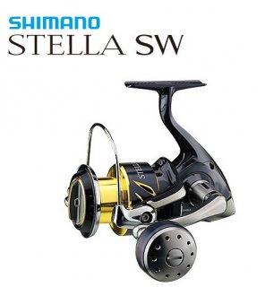 シマノ 13 ステラ SW 5000HG / スピニングリール (送料無料) (S01)  【本店特別価格】