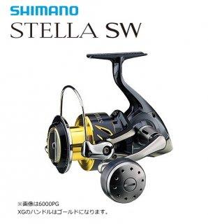 シマノ 16 ステラ SW 6000XG (送料無料) (S01)  【本店特別価格】