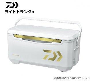 ダイワ 20 ライトトランクα ZSS 3200 Sゴールド / クーラーボックス 【本店特別価格】