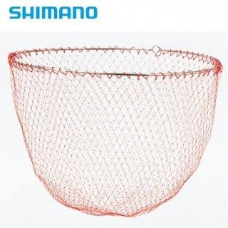 シマノ ステン磯ダモ (4つ折りタイプ) PD-3D1S レッド 60cm / 玉枠+玉網 (S01) (O01) 【本店特別価格】