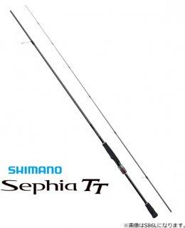 シマノ 20 セフィア TT S83M / エギングロッド 【本店特別価格】