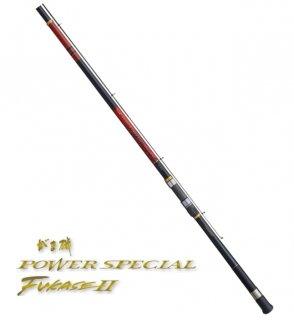 がまかつ がま磯 パワースペシャルフカセ2 5号-4.8m / 磯竿 (送料無料) (SP)