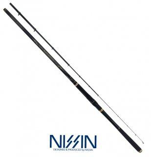 宇崎日新 (NISSIN) イングラム ブラックエディション カーエー MH 5.00m / 磯竿 (お取り寄せ) (SP)