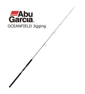 アブ ガルシア オーシャンフィールド ジギング OFJS-60/180 (スピニング) / ジギングロッド (お取り寄せ) 【本店特別価格】