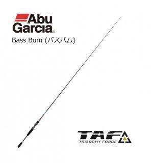 アブ ガルシア バスバム YBBC-65MH (ベイトモデル) / バスロッド (お取り寄せ) 【本店特別価格】