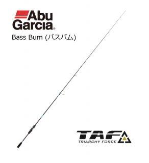 アブ ガルシア バスバム YBBS-69L (スピニングモデル) / バスロッド (お取り寄せ) 【本店特別価格】