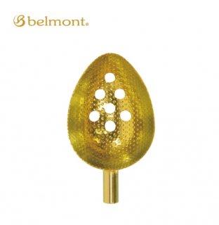 ベルモント ボイル用ゴールドエンボスチタンカップ MP-313 Lサイズ (O01) 【本店特別価格】